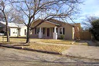 Building, 1157 Peach St, 0
