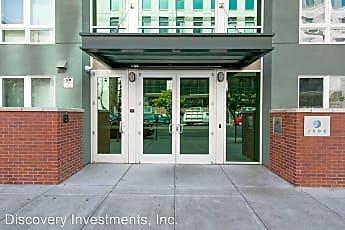 Building, 1511 Jefferson St. #213, 0