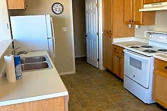 Kitchen, 140 6220 W, 0