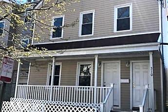 Building, 310 Magnolia Ave, 0