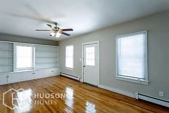 Living Room, 88 Jerome Ave, 1