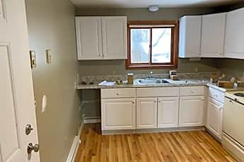 Kitchen, 13 Elizabeth St, 1