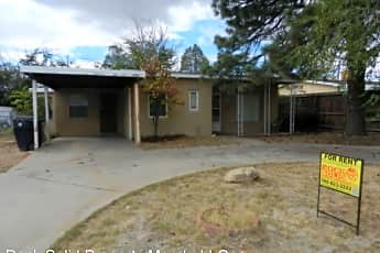 Building, 2625 Truman St NE, 0
