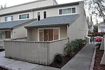 Building, 2716 Oak Rd, 2