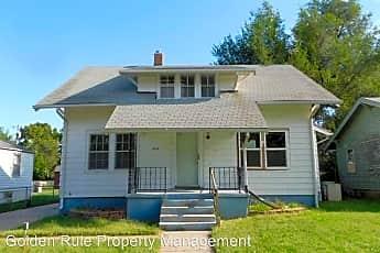 Building, 624 Brookside Dr, 0