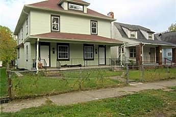 43 N Euclid Ave, 0
