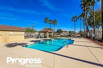 Pool, 11418 W Yuma Street, 2