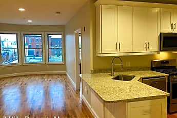 Kitchen, 64 Water St, 0