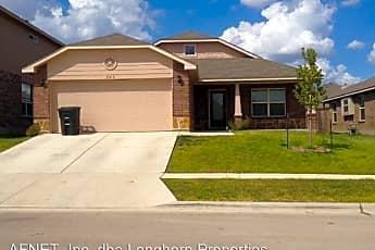 Building, 203 W Vega Ln, 0