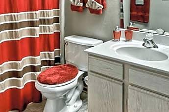 Bathroom, Foxboro, 2