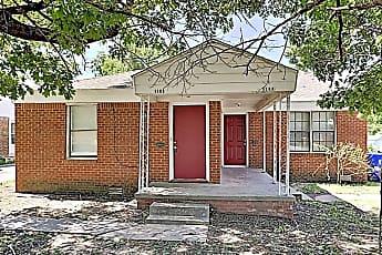 Building, 1106 Arkansas St, 0