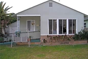 Building, 4209 Lafayette Pl, 0