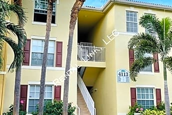 Building, 4113 Residence Drive - 219, 0