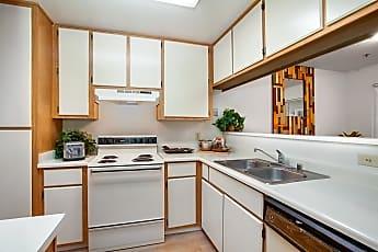 Kitchen, Blue Rock Village, 0