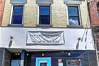 Building, 4919 Penn Ave, 0