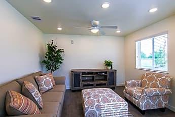 Living Room, 12603 Telge Rd, 0