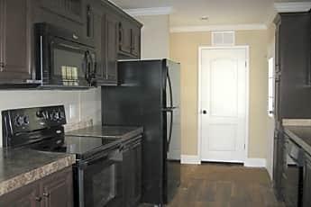 Kitchen, 284 Blue Beard Drive, 1