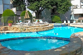 Pool, 3113 Sondra Drive C208, 0