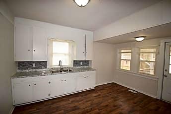 Kitchen, 213 N King St, 2