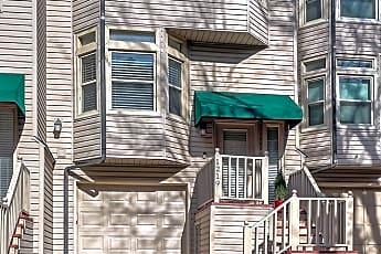 Building, 1219 S Lawton Ave, 0