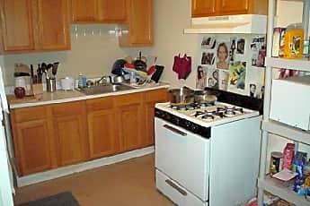 Kitchen, 131 Brook St, 0