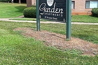 Garden Apartments, 1