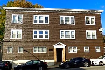 Building, 38 Bowdoin St, 0