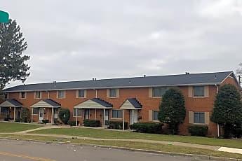 Building, 4300 Fair Oaks Rd, 0