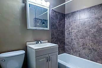 Bathroom, 227 Brownsville Rd, 0