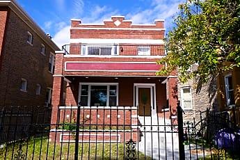 Building, 3126 W 54th Pl, 0