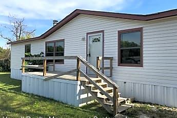 Building, 112 Western Way, 0