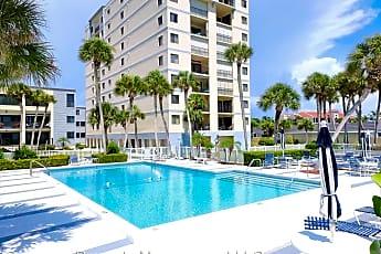 Pool, 700 Golden Beach Blvd. #133, 0