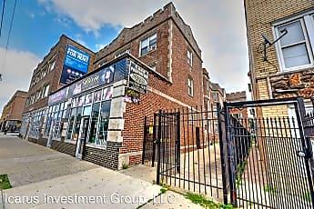 Building, 6407 S Kedzie Ave, 0
