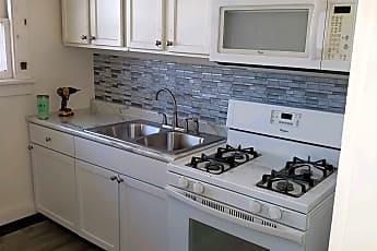 Kitchen, 816 Hackett St, 0