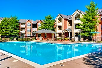 Pool, Lake Shore at Chesterfield Village, 0