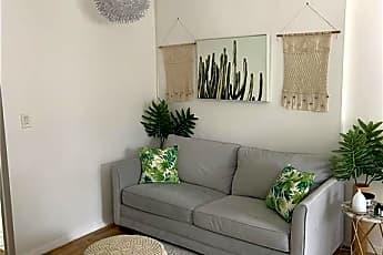Living Room, 60 E 8th St 7-H, 0