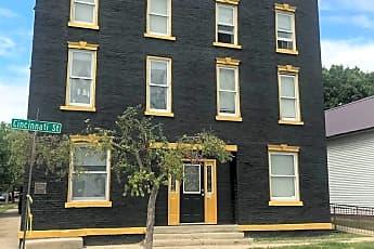 Building, 1002 Cincinnati St, 0