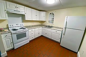 Kitchen, 156 Garfield Ave unit 24, 0