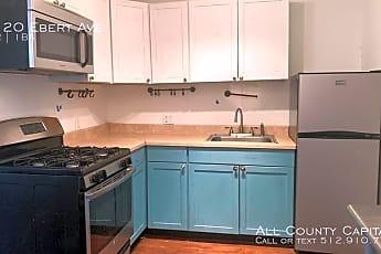 Kitchen, 1120 Ebert Ave, 1