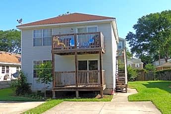 Building, 4632 Coronet Ave, 0