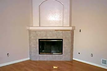 Living Room, 8421 S Reed St, 0