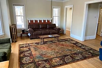Living Room, 21 W Court St, 1