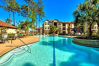 Pool, 21021 Aldine Westfield Rd, 1
