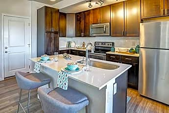Kitchen, Enclave Vista Ridge, 0