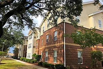 McNeese Student Housing, 0