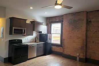 Kitchen, 1513 Republic St., 0