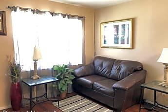 Living Room, 123 E Rampart Dr, 0