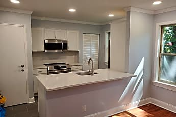 Kitchen, 1129 Willow Avenue, 0