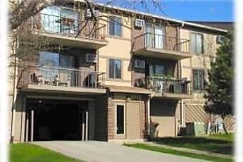 Building, 510 E Bailey Rd 103, 0