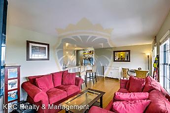 Living Room, 3961 Hortensia St, 2